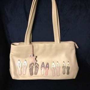 Radley leather Purse great condition! Thank you!